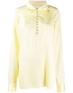 Jourden блузка windbreaker 38 желтый Jourden