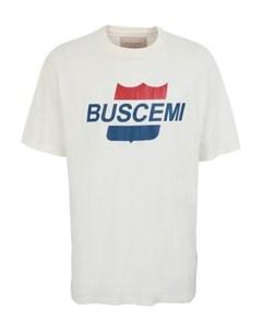 Футболка Buscemi