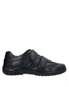 Кеды и кроссовки Valleverde