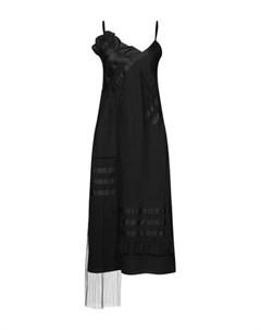 Платье миди House of holland