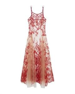 Длинное платье I.d.sarrieri