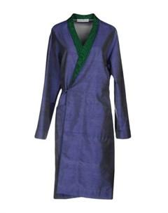 Платье до колена Monsieur maison
