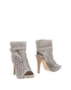 Полусапоги и высокие ботинки Barachini