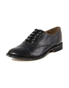Туфли балетки и лоферы на каблуке Gusto