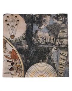 платок с принтом Zodiac Nick fouquet