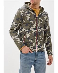 Куртка утепленная Jott