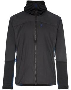 Adidas by white mountaineering куртка terrex с капюшоном l черный Adidas by white mountaineering