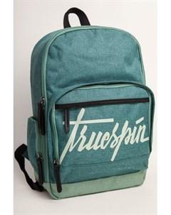 Рюкзак Backpack 1 Green Truespin