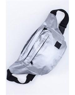 Сумка Oversize Shoulderbag Silver Urban classics