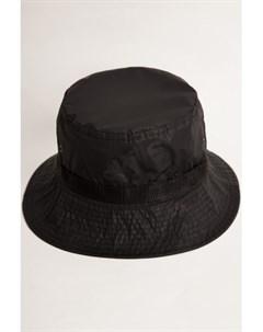 Панама Winter Mode Boonie Hat Logo Черный O S Skills