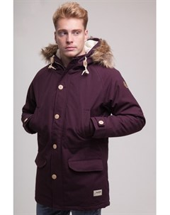 Куртка Ditch Parka FW16 Dark Brown 2XL Запорожец