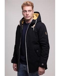 Куртка Ретро Black 2XL Запорожец