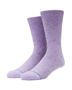 Носки UNCOMMON SOLIDS ICON 2 Violet L Stance