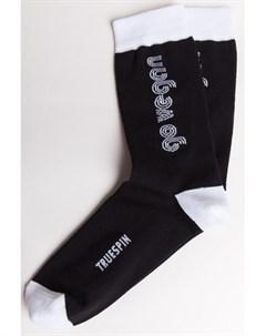 Носки Go Vegan 2 Черный O S Truespin
