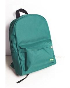 Рюкзак Script Daypack Green Truespin