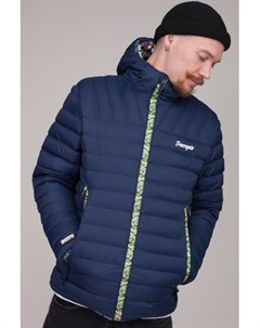 Куртка Street Hero Navy XL Truespin