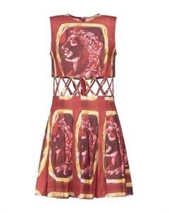 Короткое платье Tata naka