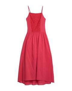Длинное платье Rue•8isquit