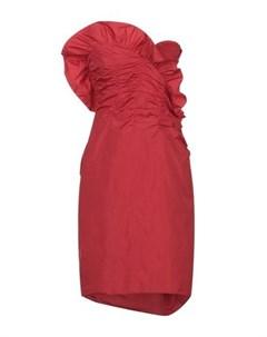 Короткое платье Alexa chung