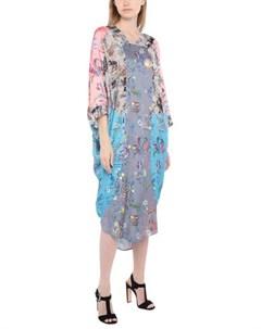 Платье миди Vivienne westwood anglomania