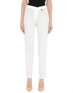 Повседневные брюки Biancalancia