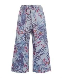 Укороченные джинсы Suno
