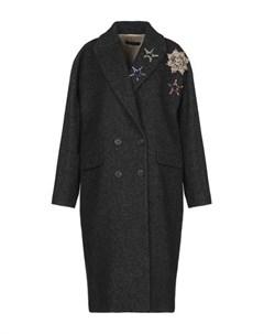 Пальто Hh couture