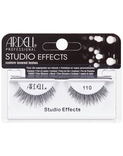 Ресницы накладные 110 Prof Studio Effects Ardell