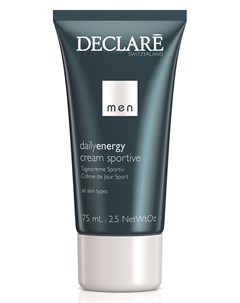 Крем легкий Daily Energy Cream Sportive MEN CARE 75 мл Declare