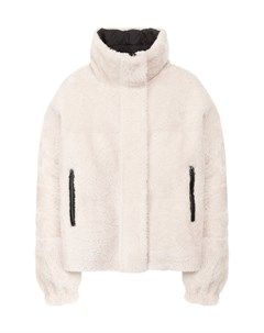 Двусторонняя куртка Army yves salomon