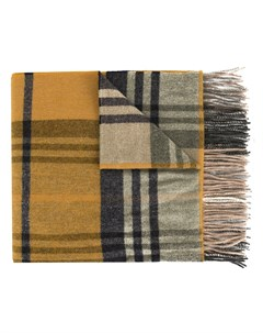 Объемный шарф с бахромой A kind of guise