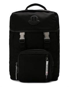 Текстильный рюкзак Chute Moncler