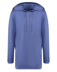 Пуловер из смеси кашемира и шелка Kiton