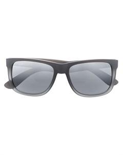 Солнцезащитные очки в квадратной оправе Ray-ban®