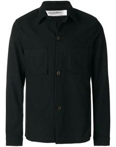 Куртка рубашка Individual sentiments