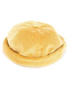 Beton cire шляпа moussailion один размер коричневый Beton cire
