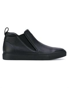 Ботинки слипон Aiezen