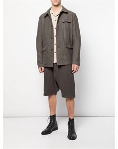 Куртка в стиле милитари Individual sentiments