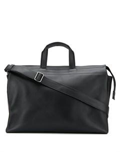 Isaac reina сумка тоут standard один размер черный Isaac reina