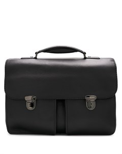 Zanellato сумка почтальонка один размер черный Zanellato
