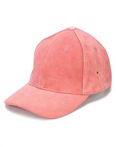 nick fouquet бейсбольная кепка один размер розовый Nick fouquet