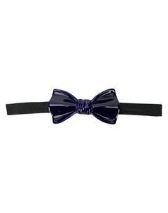 Керамический галстук бабочка Cor sine labe doli