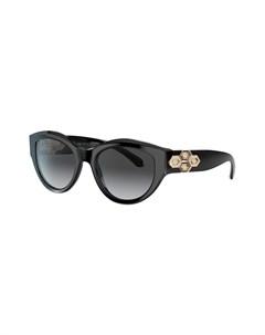 Солнцезащитные очки Serpenti Bulgari