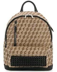 Corto moltedo рюкзак luxor один размер черный Corto moltedo