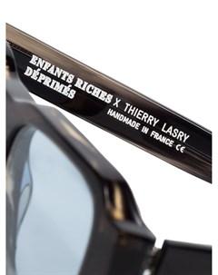 Солнцезащитные очки Enfants Riches Deprimes Isolar Thierry lasry