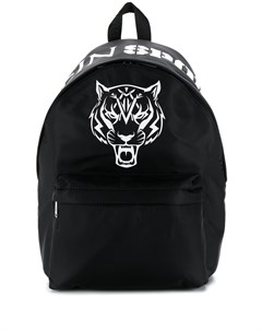 Рюкзак Tiger с контрастными лямками Plein sport