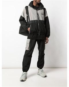 Daniel patrick спортивная куртка xs черный Daniel patrick