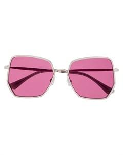 Солнцезащитные очки Alines Jimmy choo eyewear