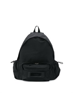 juun j рюкзак с боковыми карманами один размер черный Juun.j