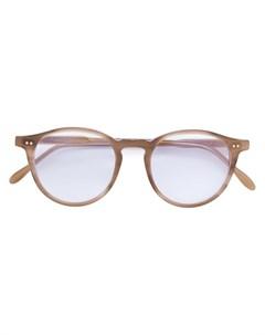 Круглые очки Pantos paris